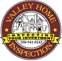 Valley Home Inspection Logo